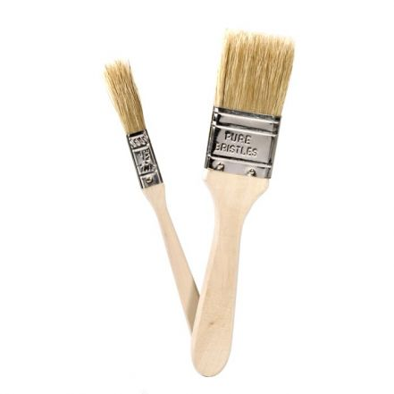 Brushes for Solvent Cement
