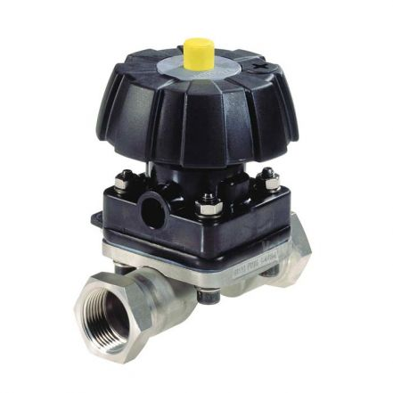 Burkert Type 3233 General Purpose Diaphragm Valve
