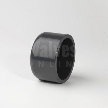PVC Plain Metric Cap