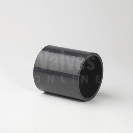 PVC Plain Metric Socket