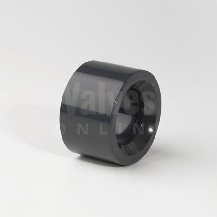 PVC Plain Metric Reducing Bush