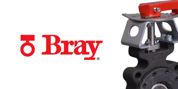 Bray Controls and Valves Online