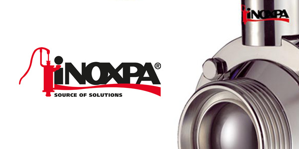 Inoxpa and Valves Online