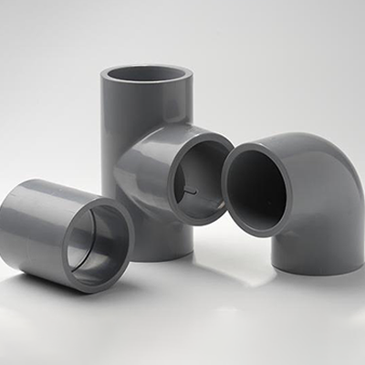PVC - Plimat - ABS Pipes & Fittings