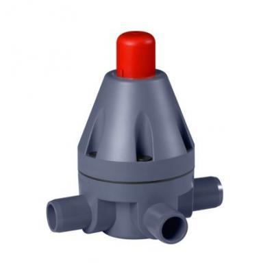 PVC Pressure Relief Valves