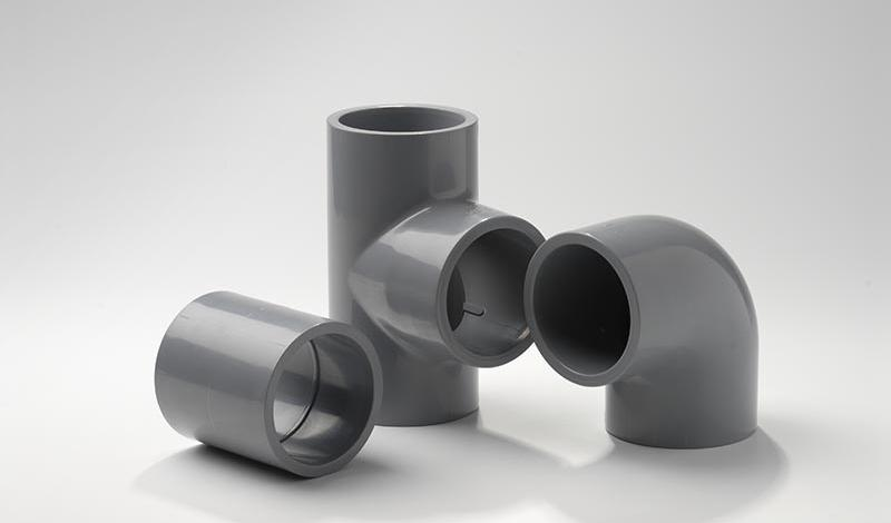 PVCS ABS Fittings