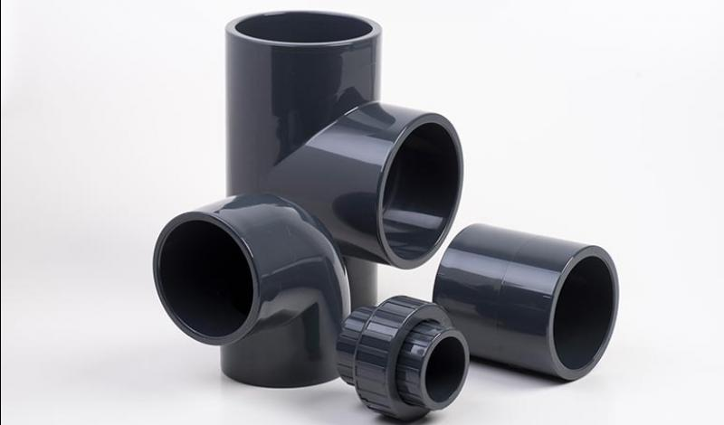 PVCS PVC Fittings