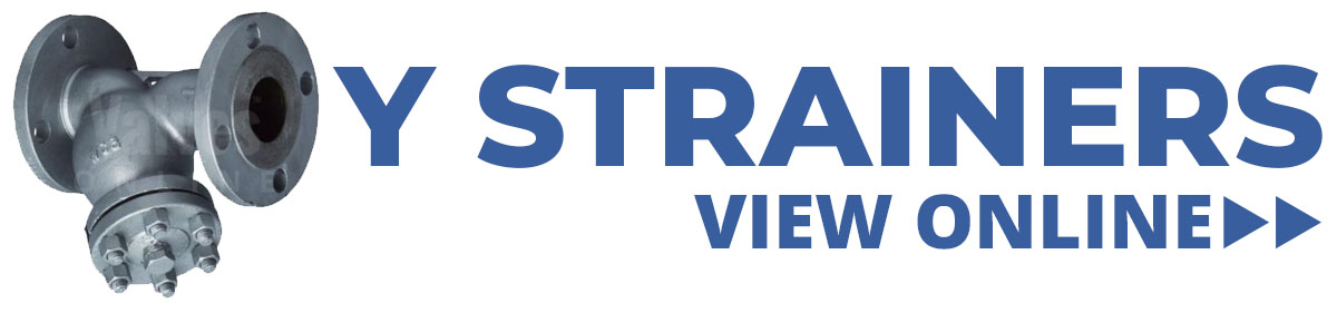 View strainers online
