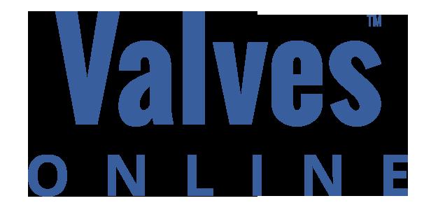 Valves Online logo